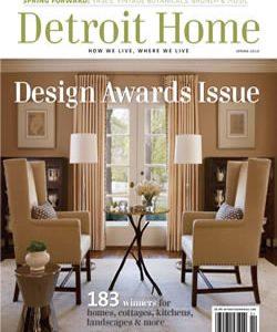 Detroit home 2010